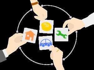 クレイファクトリーでは様々なビジネスモデルのご提案をいたします。